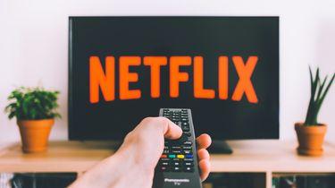 Netflix op tv met films voor kinderen onder de vier jaar