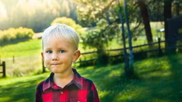 Verlegen kind dat wel wat hulp kan gebruiken om vriendjes te maken