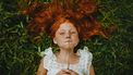 roodharig kind rood haar