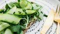 afvallen met dieet komkommerdieet geen goed idee