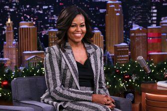 Michelle Obama miskraam