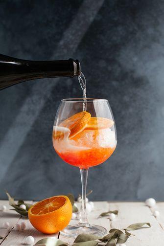aperol spritz cocktail recepten