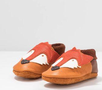 vosjes schoenen