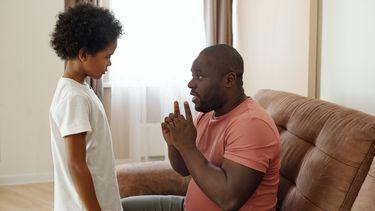 10 x manieren om je kind te leren wat respect is