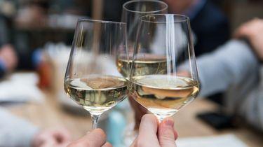 wijn gezond