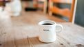 koffievlekken