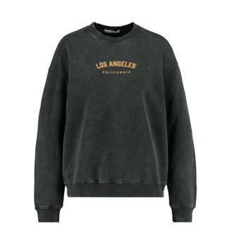 Grijze crew neck sweater van America Today