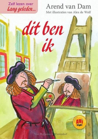 kinderboeken over geschiedenis