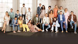 Cast van GTST