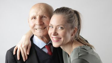 jongere partner oudere partner