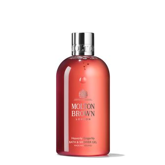 Molton Brown douchegel Heavenly Gingerlily