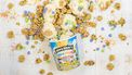 Ben en Jerry cookie dough feest verpaking