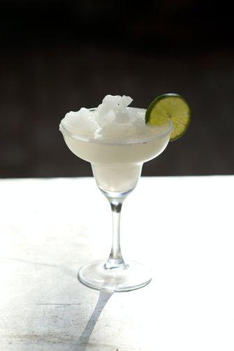 frozen margarita cocktail recepten
