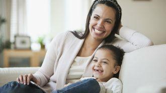 belang van quality time met je kinderen