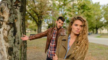 Deze 5 tekenen wijzen erop dat jij bijdraagt aan een ongezonde relatie