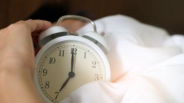ochtendgewoontes