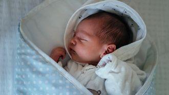 baby slapen veiligheid