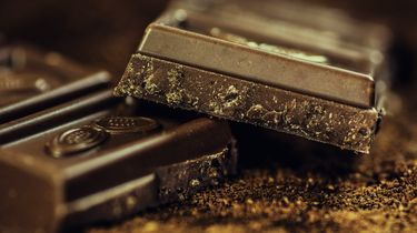 chocolade-eten