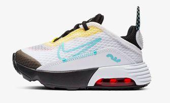 Nike Air Max kleuter