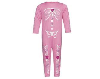Halloween outfit van Lidl