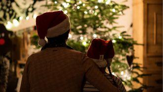 netflix kijken tijdens kerstmis