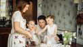 familietradities belangrijk