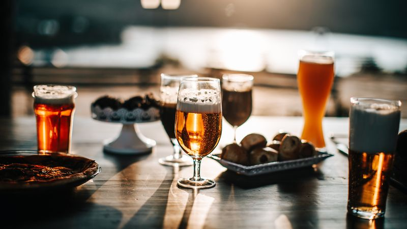 Alcoholvrije biertjes