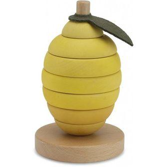 Stapeltoren in de vorm van een citroen