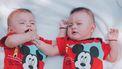babynamen jongens tweeling