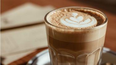 fluffy coffee recept
