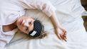 Slapeloosheid? Probeer deze ademhalingstechniek eens