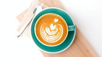 koffie drinken na 15:00 is slecht voor slapen en slaapritme