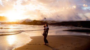 strand foto's fotografietips