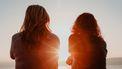 Vrouwen in een vriendschap na je veertigste