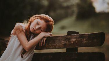signalen stress bij kind