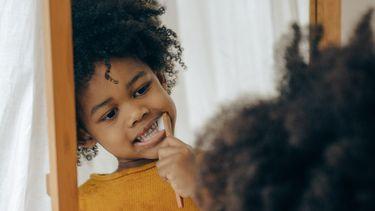tandenpoetsen leeftijd