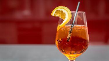 cocktails mocktails nieuwjaarsborrel