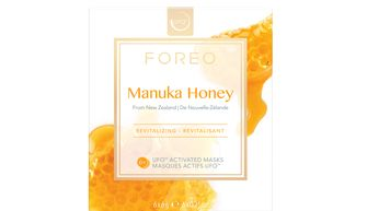 Honey Manuka gezichtsmasker van FOREO
