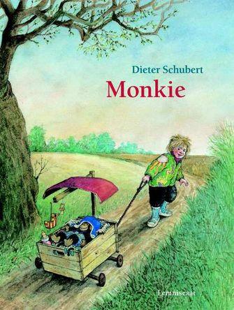 Prentenboeken / Monkie