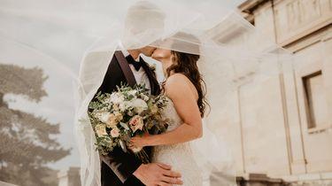 trends voor bruiloften in 2020