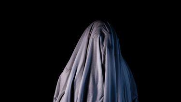 Kind met een zesde zintuig ziet een spook
