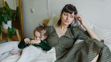 Moeder die niet meer weet wat ze moet doen met haar kind dat niet naar school wilt