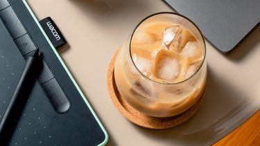 koffie tonic zomerdrankje