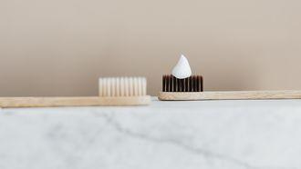 tandpast