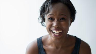 lachen tijdens zwangerschap