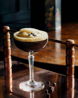 cocktail recepten espresso martini