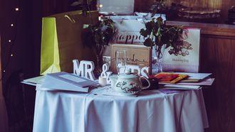 romantisch cadeau man - romantisch cadeau voor je vriend -huwelijk - trouwen - famme.nl