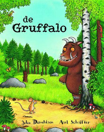 Prentenboeken / Gruffalo