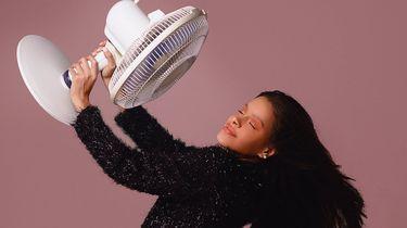 mobiele ventilator