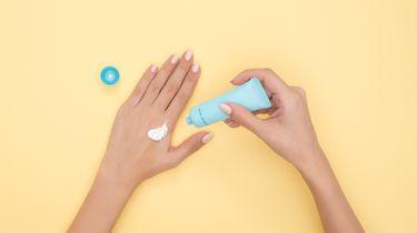 droge huid tijdens zwangerschap